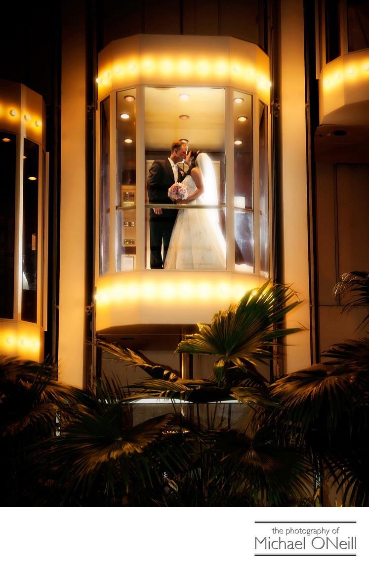 Best Marriott Wedding Photographer Melville NY NYC