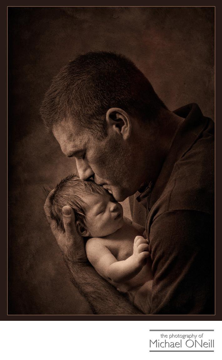 Best Newborn Studio Photographer Long Island New York