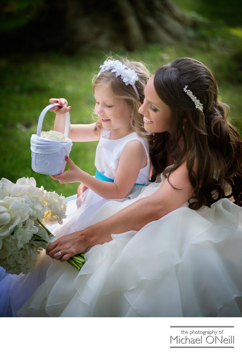 Best Flowerfield Celebrations LI Wedding Photographer