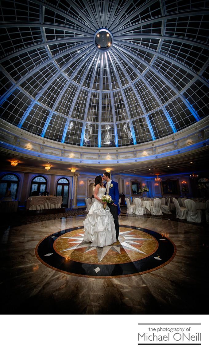 Jericho Terrace Wedding Photos