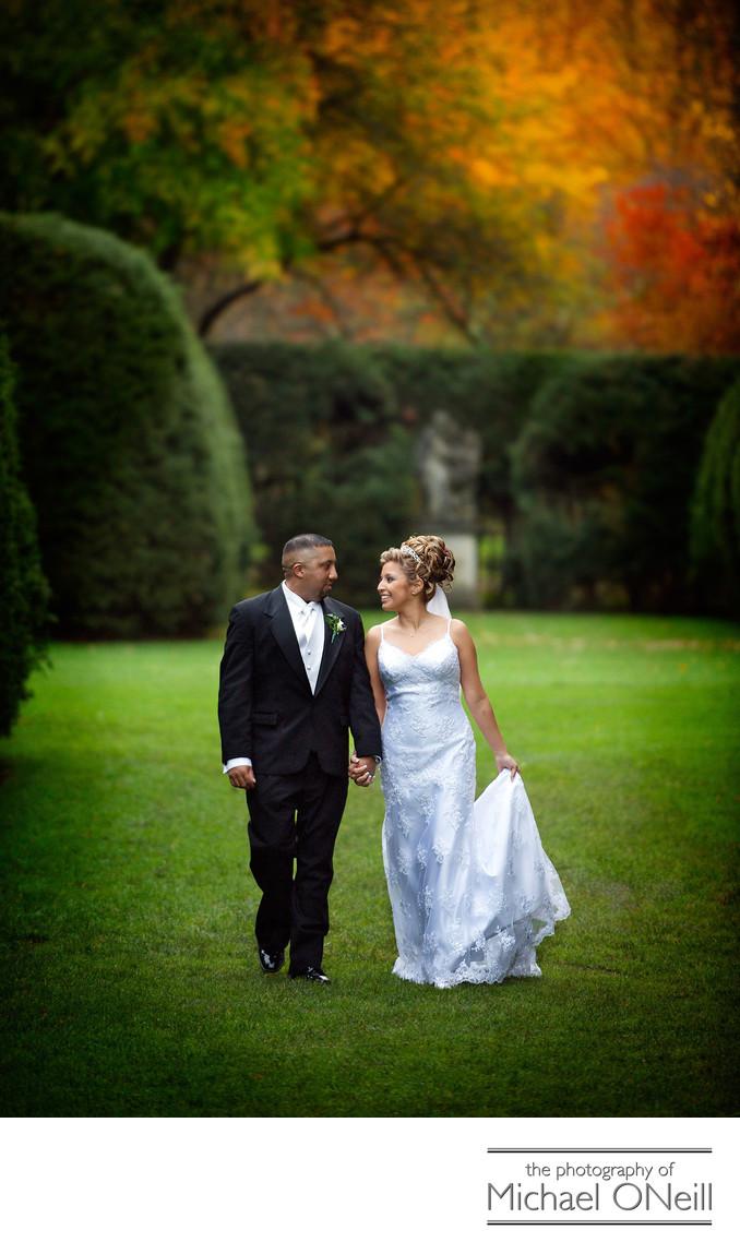 Westbury Gardens Jericho Terrace Wedding Photography