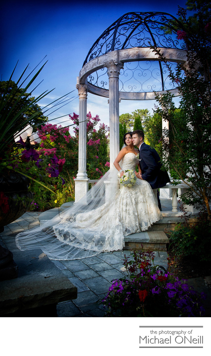 Lombardis Long Island Wedding Pictures