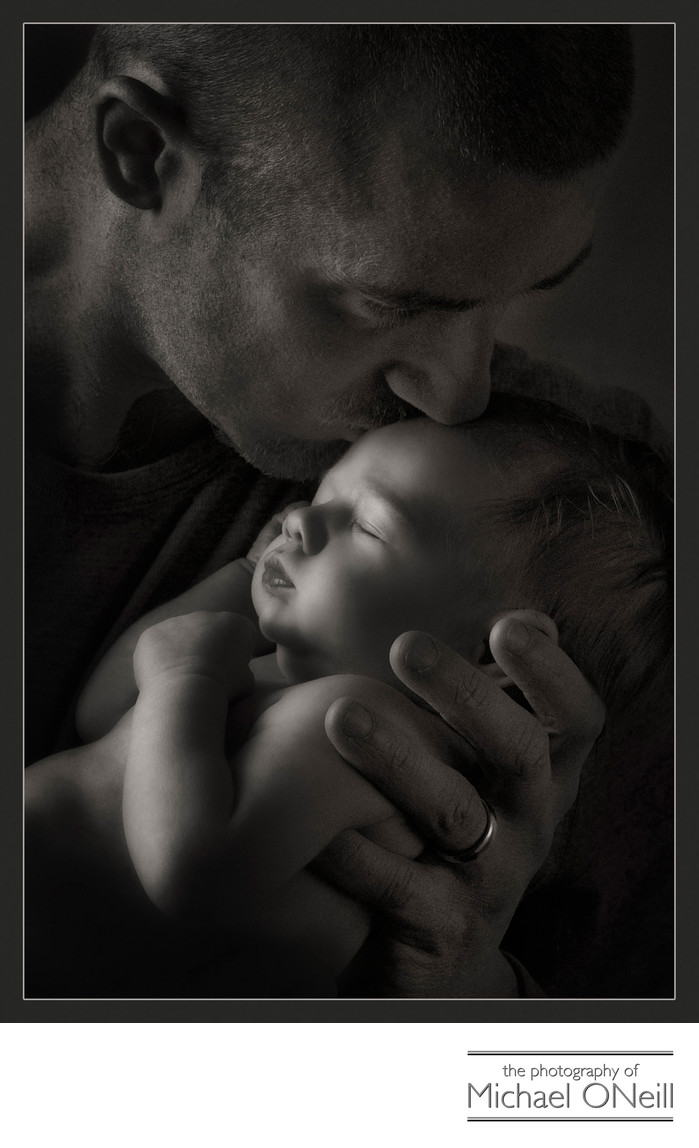 Studio Newborn Photographer Long Island New York NYC