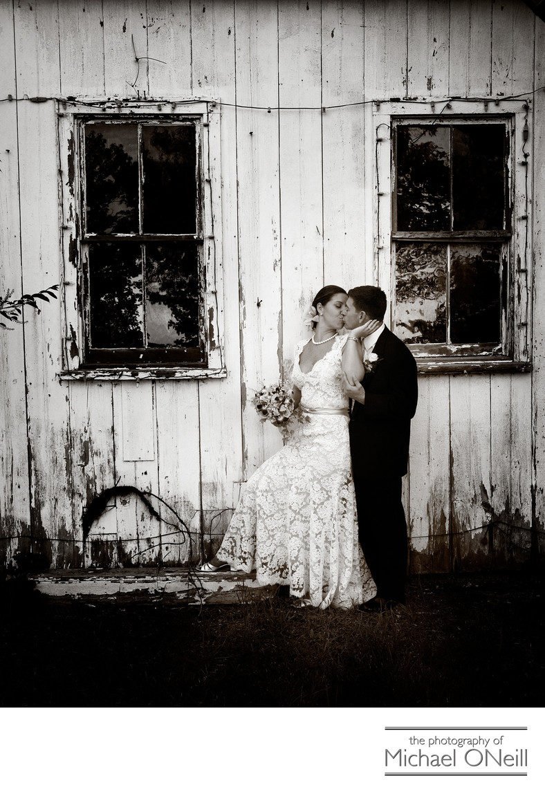 Giorgio's Vineyard Wedding Photographer