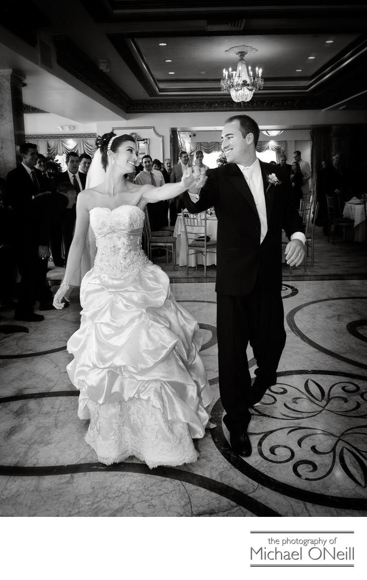 Venetian Yacht Club Wedding Reception Pictures