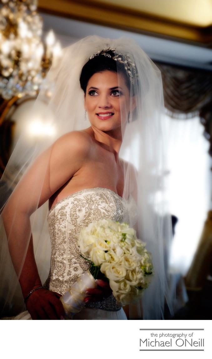 Marina Del Rey Bronx Weddings