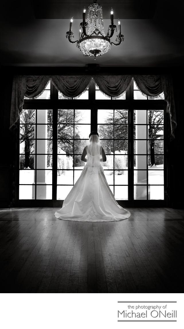 Glen Cove deSeversky Mansion Weddings