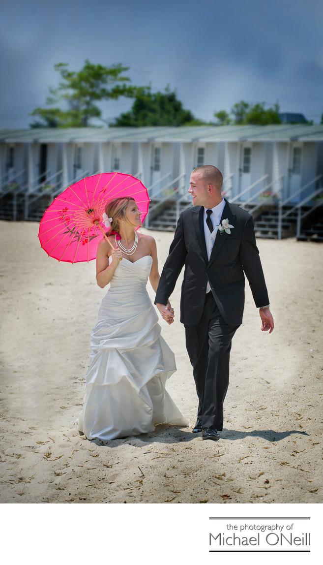 Hamptons East End Wedding Photos
