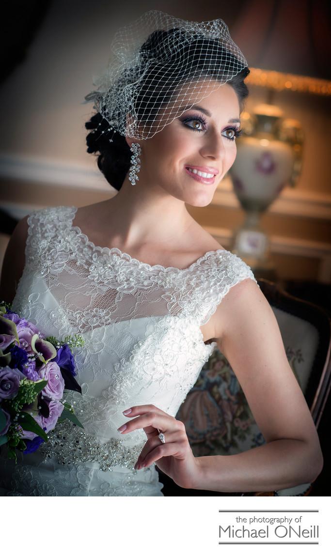 Experienced Long Island Wedding Photographer
