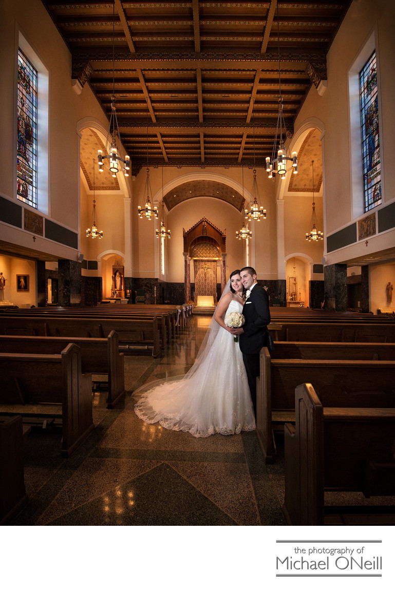 Best Church Wedding Pictures Long Island