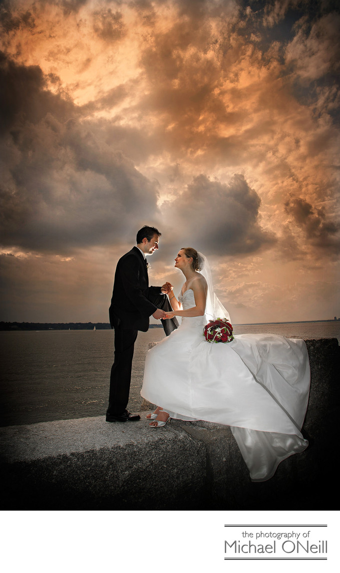 Long Island NYC Wedding Photography