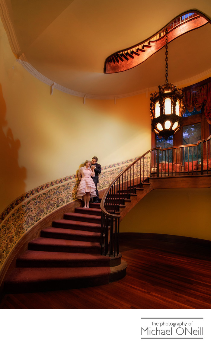 LI Wedding Photographer Coindre Hall Pictures