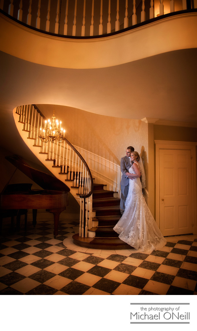 Mansion Estate Wedding Photographs LI Long Island
