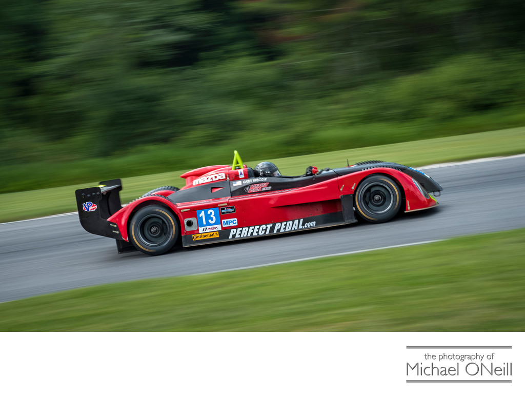 Motor Car Racing Videos
