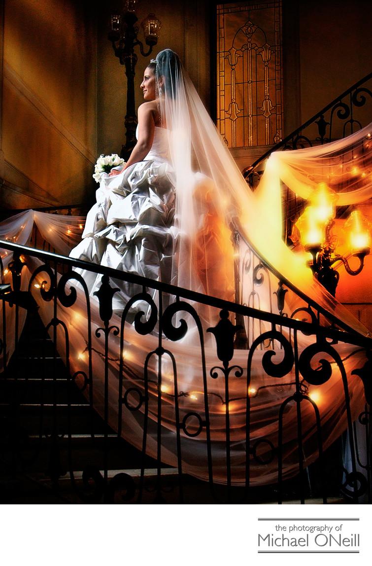 Oheka Castle Huntington NY Wedding Photographer