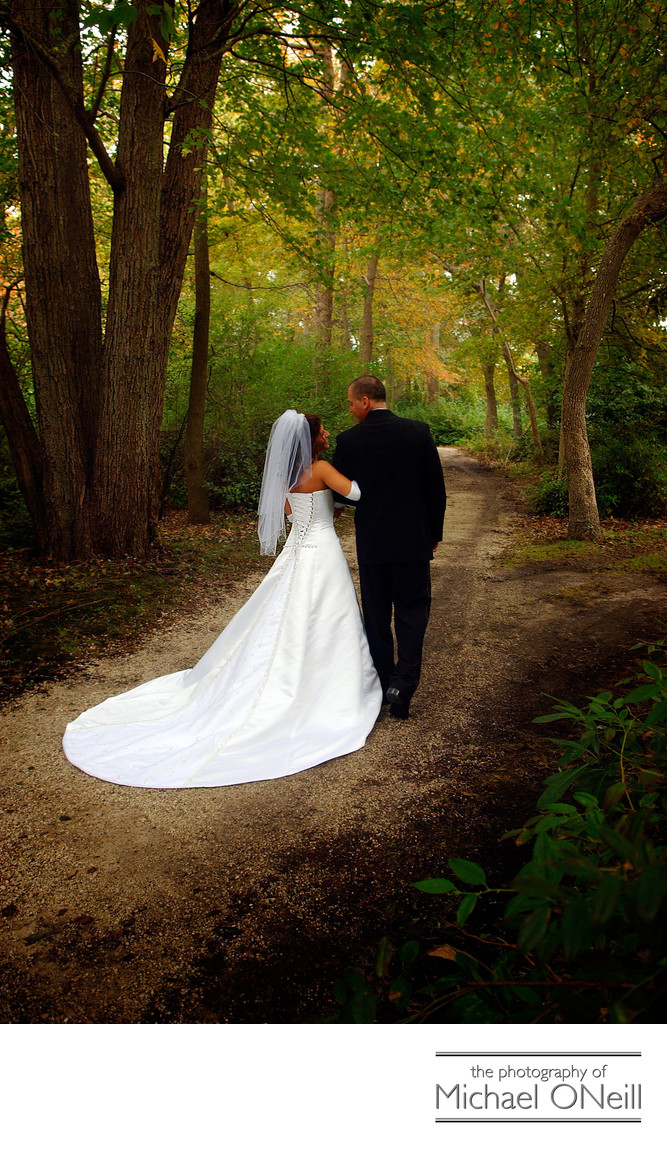 Best Long Island Photojournalistic Wedding Photography