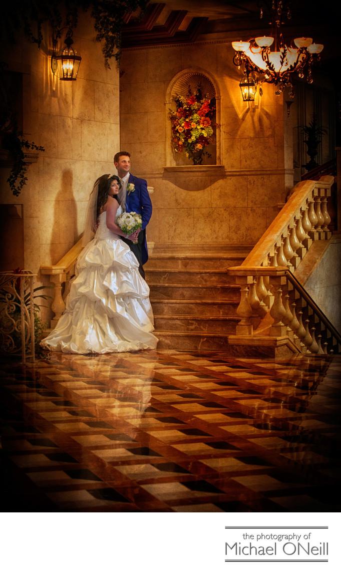 Best Jericho Terrace Wedding Photography