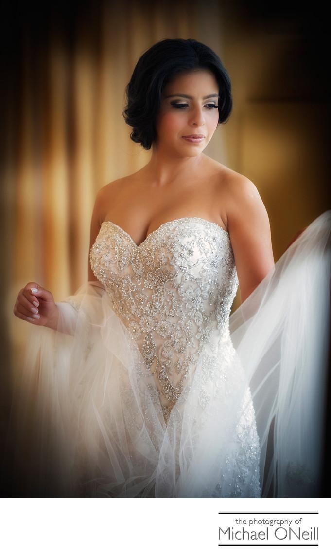 Hyatt Regency Long Island Wedding Photographs