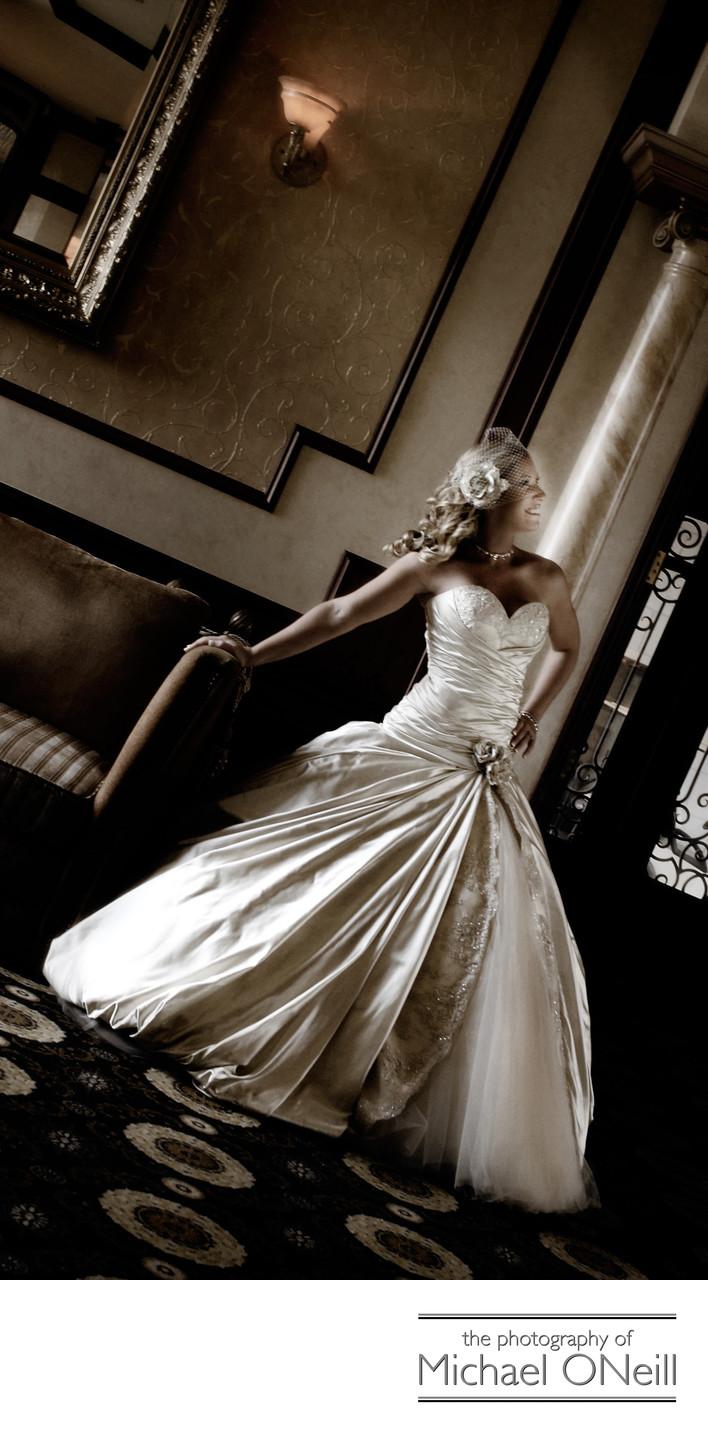 Marina Del Rey NY Bronx Wedding Photography