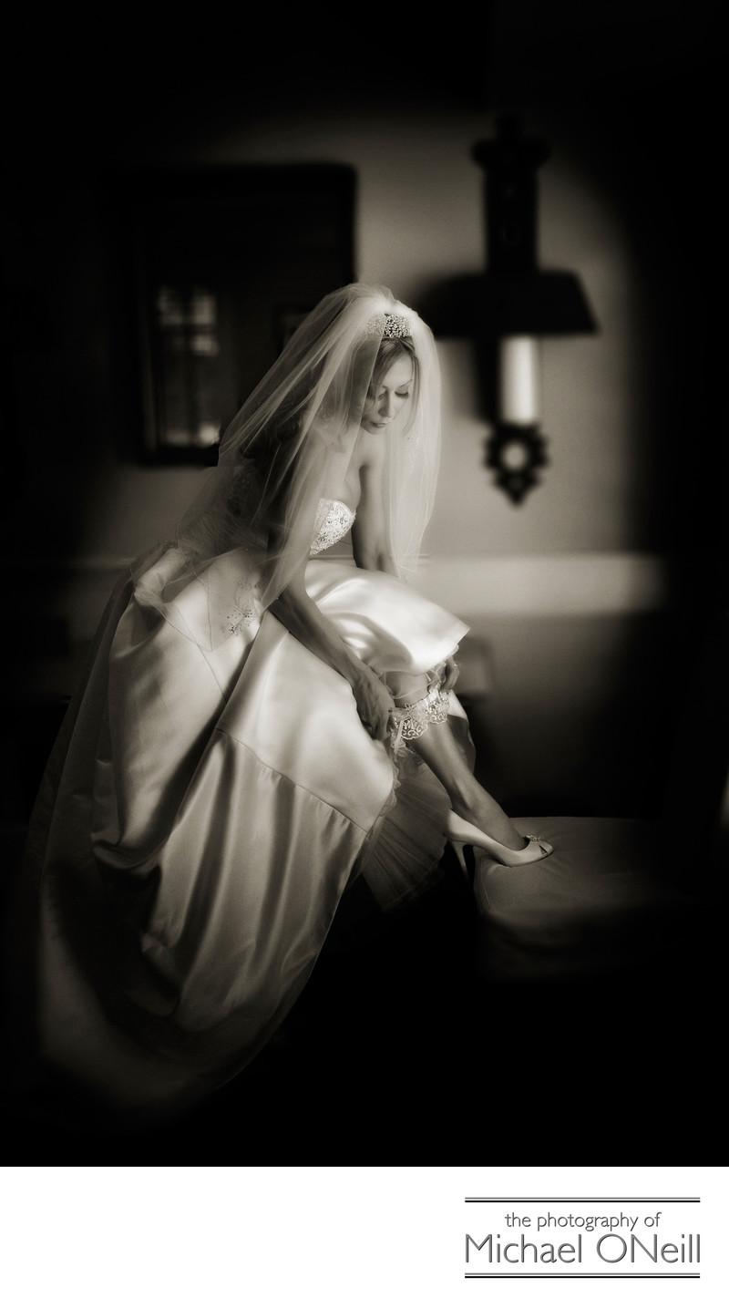 deSeversky Mansion Wedding Photos