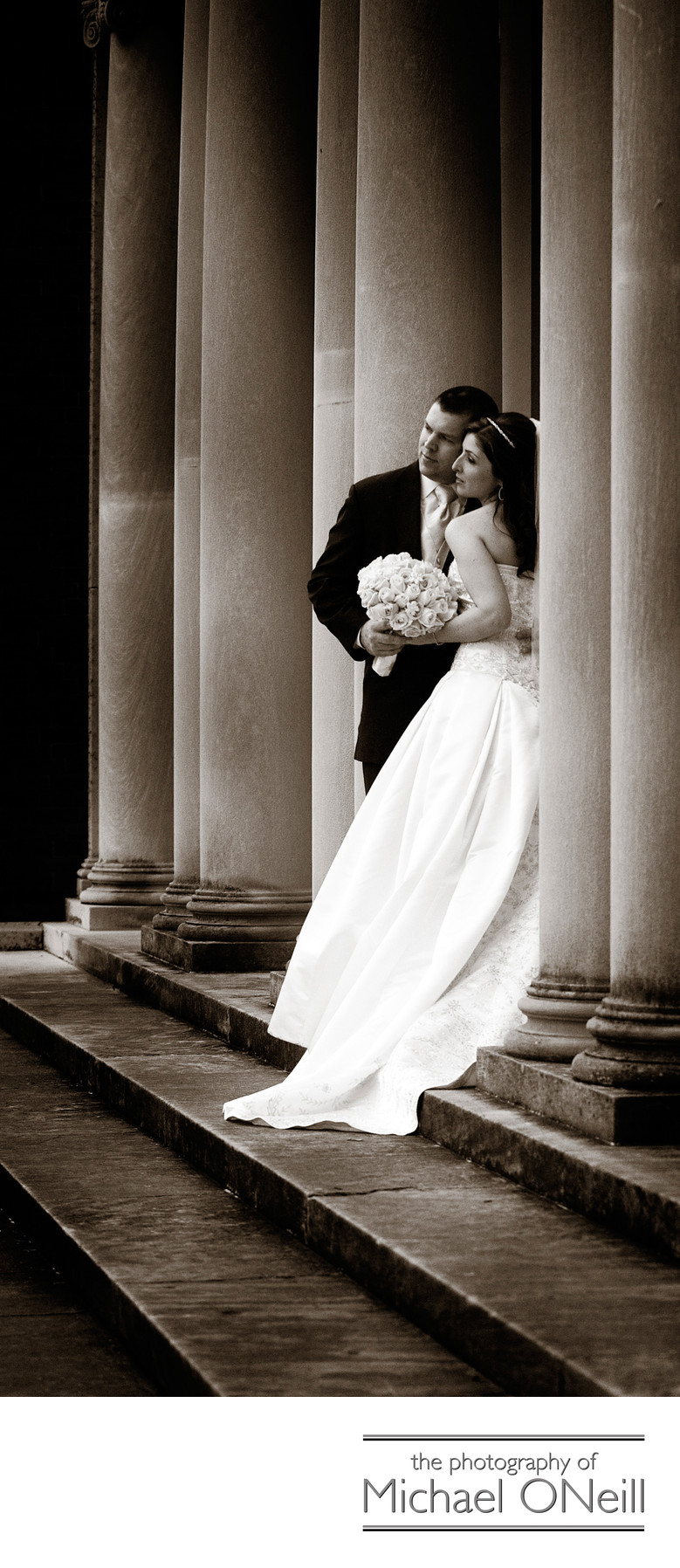 Glen Cove Mansion Wedding Pictures