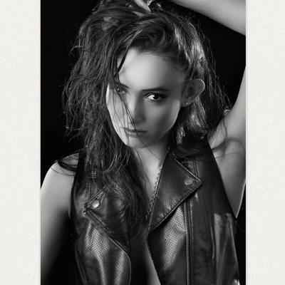 Awesome Portfolio Head Shots Male Female Models Long Island NY NYC