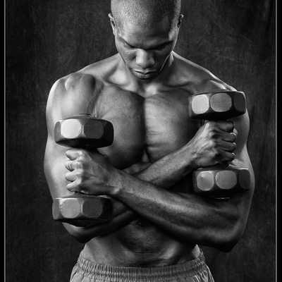 Male Bodybuilding Fitness Images New York