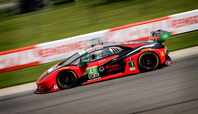 IMSA WeatherTech GTD Lime Rock Motorsports Photographer