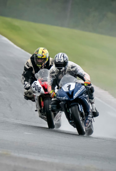 Motorcycle Road Racing Photographer MotoAmerica CCS NJMP