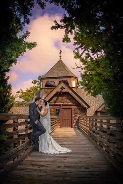 Where to go on Long Island for Amazing Wedding Photos