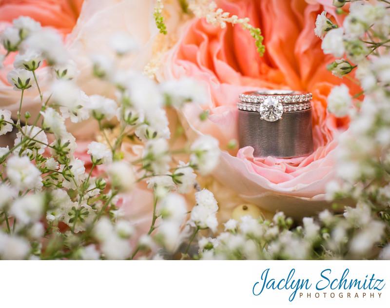 beautiful wedding ring photos