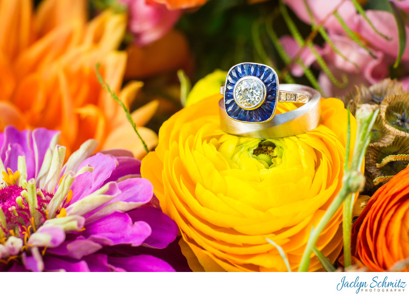antique wedding ring Vermont