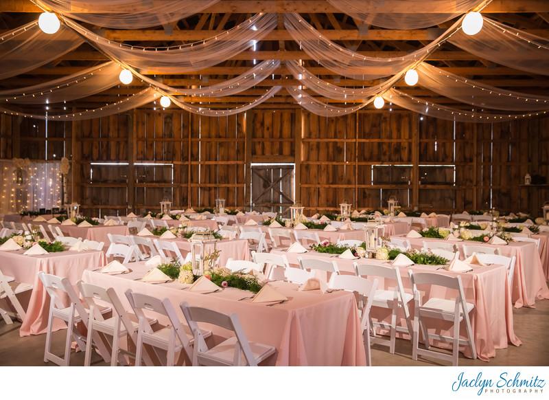 Franklin County Field Days wedding photo