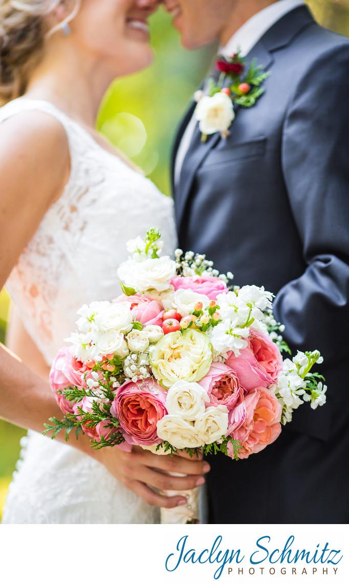 Saranac Lake Wedding photographer