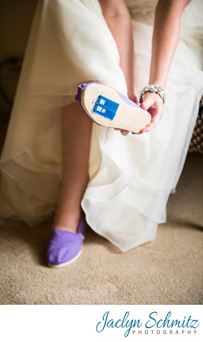 geeky nerdy wedding theme vermont