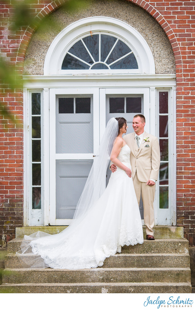 Inn at Mountain View Farm wedding photo gallery