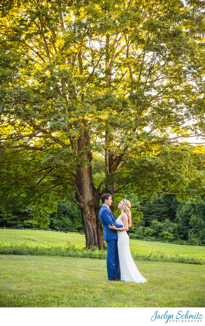 Wedding photographer Southern VT
