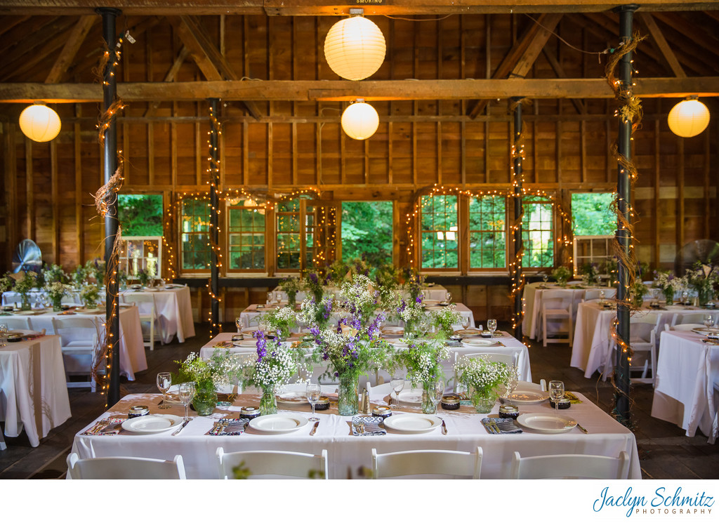 Article: Barn Wedding Venues in VT - Jaclyn Schmitz ...