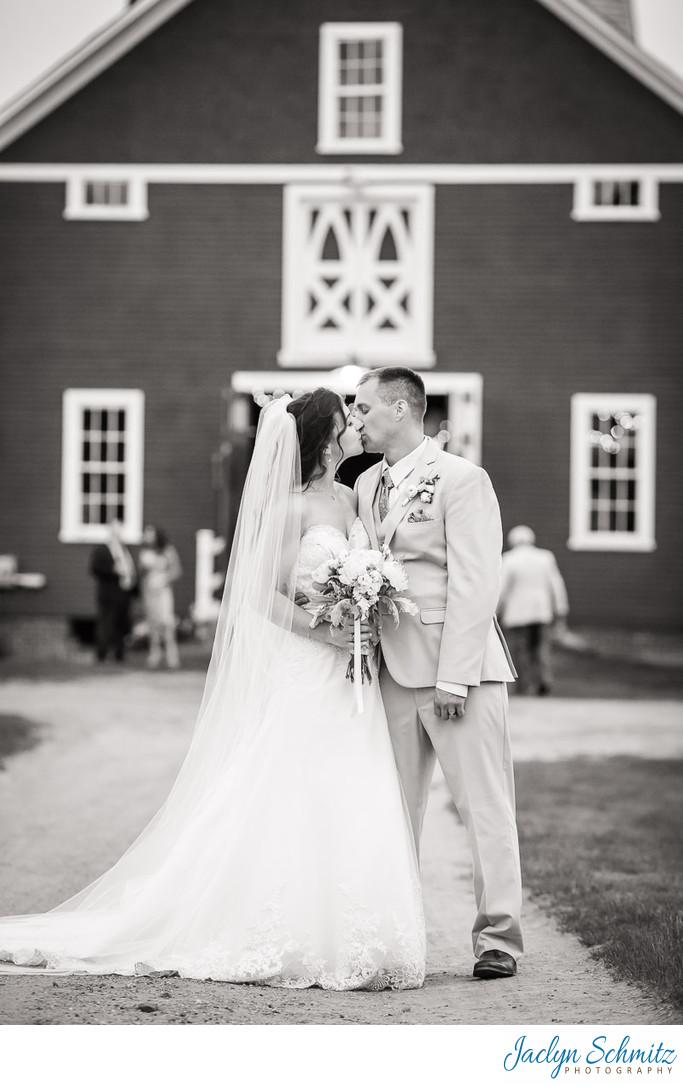 Mountainview Farm wedding photos