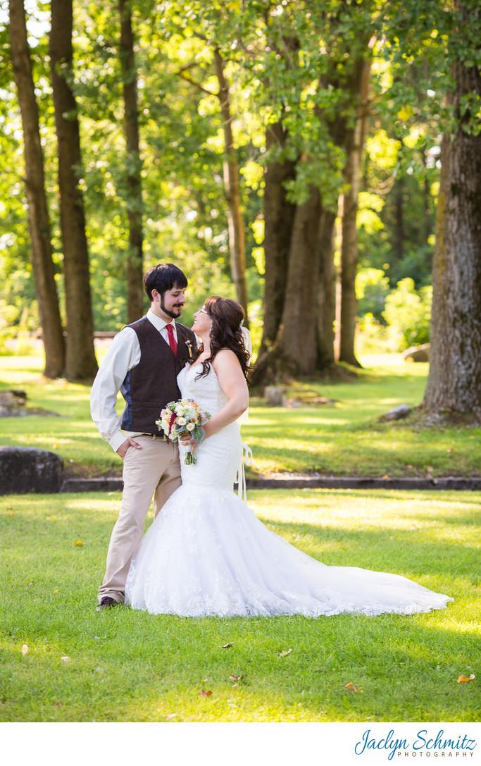 Swanton VT wedding photos