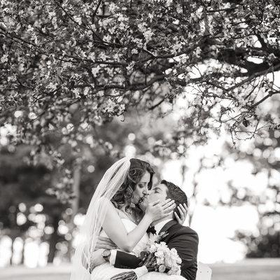 Grand Isle Lake House Wedding Photography