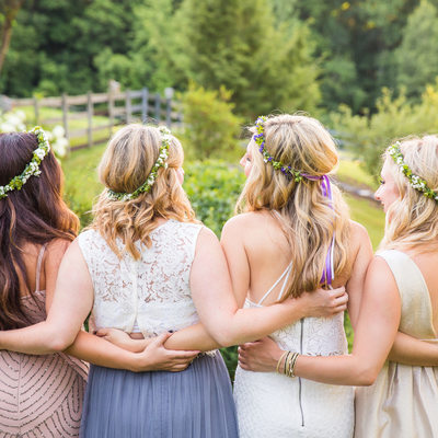 Wedding Photographer Southern Vermont