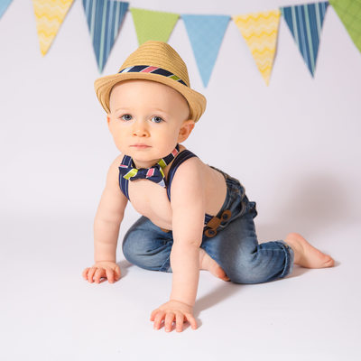one year birthday portrait photographer