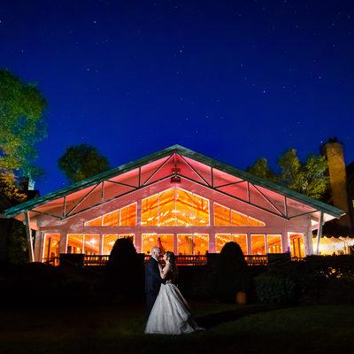 The Essex Resort and Spa Wedding VT