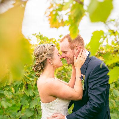 Boyden Farm Wedding VT