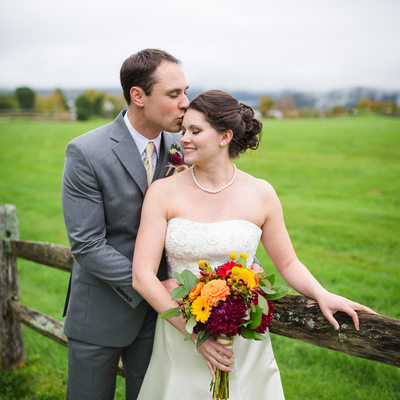Mountain Top Inn Wedding Photos