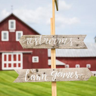 East Burke VT wedding barn