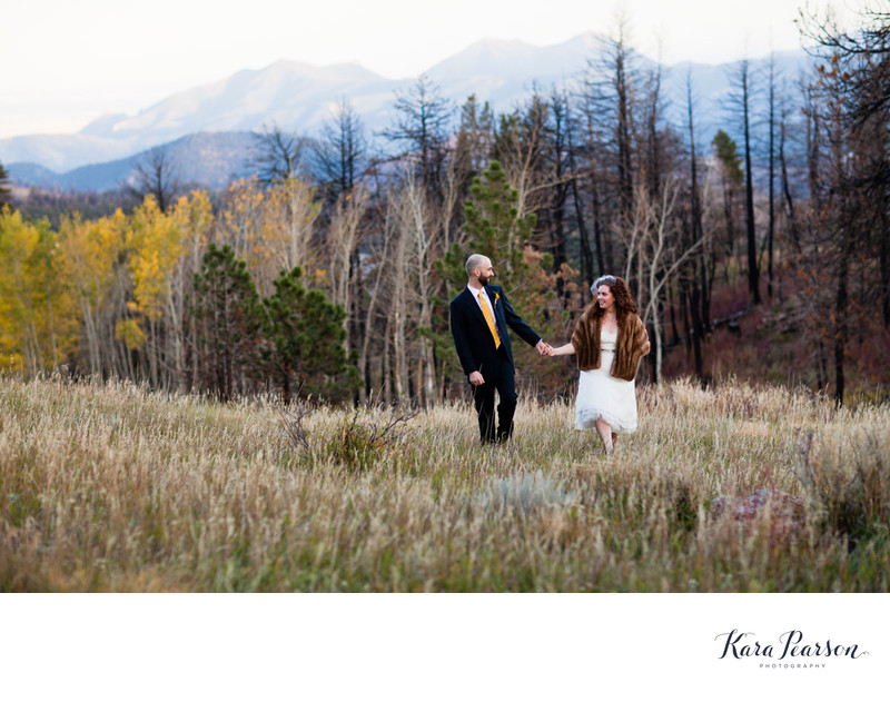 Gold Hill Wedding Photography
