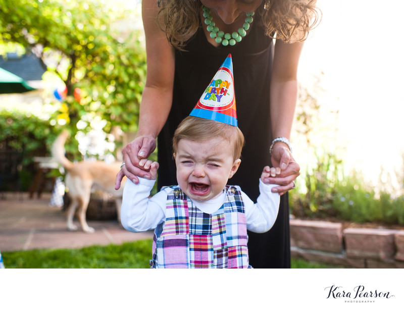 First Birthday Party In Denver