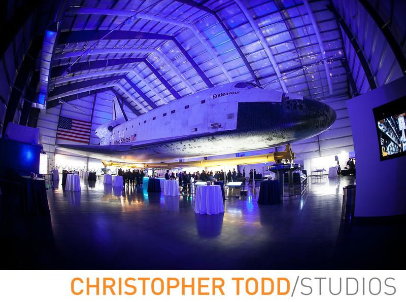 California Science Center Event Photographer